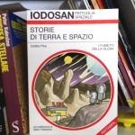 Iodosan Pattuglia Spaziale: Ristampa